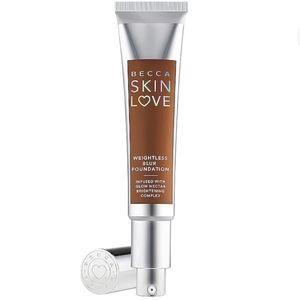 Becca skin love foundation in espresso